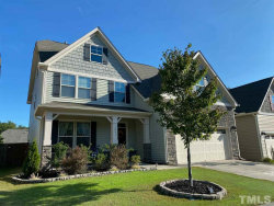 Photo of 1041 Laredo Lane, Durham, NC 27703 (MLS # 2345348)
