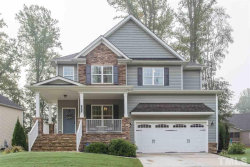 Photo of 304 Laurel Oaks Drive, Youngsville, NC 27596 (MLS # 2345364)