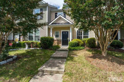 Photo of 956 Cinnamon Drive, Durham, NC 27713 (MLS # 2345371)