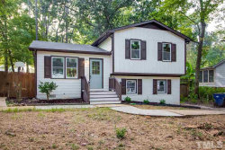 Photo of 7640 Mine Valley Road, Raleigh, NC 27615 (MLS # 2345542)