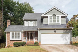 Photo of 105 Greenhaven Lane, Cary, NC 27518-8911 (MLS # 2345575)