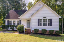 Photo of 803 Southampton Drive, Knightdale, NC 27545-7995 (MLS # 2345672)