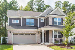 Photo of 1217 Elliott Ridge Lane, Morrisville, NC 27560 (MLS # 2345711)