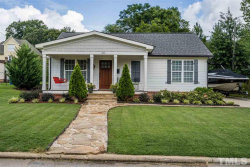 Photo of 305 Georgetown Road, Raleigh, NC 27608 (MLS # 2345724)