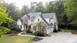 Photo of 1094 Moores Pond Road, Youngsville, NC 27596 (MLS # 2345777)