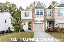 Photo of 120 Traphill Drive, Morrisville, NC 27560 (MLS # 2346154)