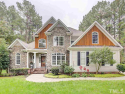 Photo of 140 River Club Way, Youngsville, NC 27596 (MLS # 2346491)