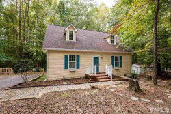 Photo of 121 Waiters Way, Youngsville, NC 27596 (MLS # 2346611)