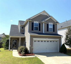 Photo of 5108 Mabe Drive, Holly Springs, NC 27540-7398 (MLS # 2347117)