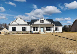 Photo of 38 Carroll Farm Way, Zebulon, NC 27597 (MLS # 2347135)