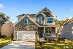 Photo of 312 Quarryrock Road, Holly Springs, NC 27540 (MLS # 2347520)