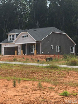 Photo of 205 Stephens Way, Youngsville, NC 27596 (MLS # 2347821)