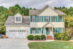 Photo of 35 Longwood Drive, Youngsville, NC 27596 (MLS # 2347911)