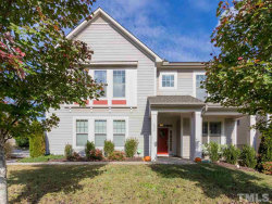 Photo of 101 Cicada Place, Apex, NC 27539 (MLS # 2348475)