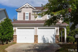 Photo of 313 Palmdale Court, Holly Springs, NC 27540 (MLS # 2348747)