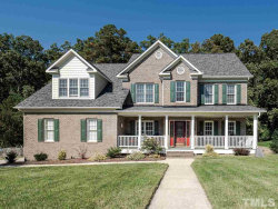 Photo of 1696 Charlion Downs Lane, Apex, NC 27502 (MLS # 2348907)
