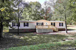 Photo of 90 Oak Drive, Youngsville, NC 27596 (MLS # 2348932)