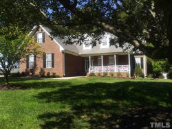 Photo of 15 Jimmys Pond Drive, Youngsville, NC 27596 (MLS # 2349225)