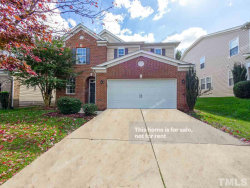 Photo of 205 Northlands Drive, Cary, NC 27519-8684 (MLS # 2349328)