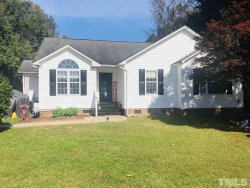 Photo of 67 Little River Drive, Zebulon, NC 27597 (MLS # 2349353)