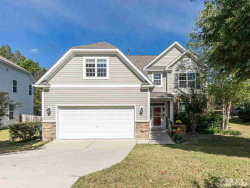 Photo of 5236 Holly Ridge Farm Road, Raleigh, NC 27616 (MLS # 2349377)