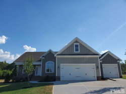 Photo of 190 Meadow Lake Drive, Youngsville, NC 27596 (MLS # 2349494)
