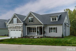 Photo of 160 Walking Trail, Youngsville, NC 27596 (MLS # 2349504)