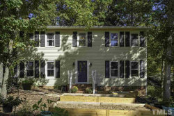 Photo of 102 Brodick Court, Cary, NC 27511-5104 (MLS # 2349603)