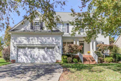 Photo of 106 Fairchild Downs, Cary, NC 27519 (MLS # 2349674)