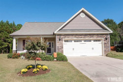 Photo of 4107 Vineyard Ridge Drive, Zebulon, NC 27597 (MLS # 2349836)