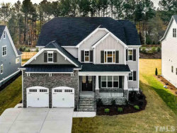 Photo of 2375 Carradonna Way, Apex, NC 27502 (MLS # 2349944)