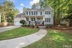 Photo of 2406 Flints Pond Circle, Apex, NC 27523 (MLS # 2350041)