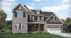 Photo of 1300 Soaring Silo Way , Lot 305- Valencia D1B, Apex, NC 27502 (MLS # 2350104)