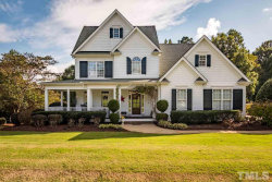 Photo of 3001 Ivory Bluff Trail, Apex, NC 27539 (MLS # 2350197)
