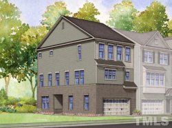 Photo of 1069 Lathrop Lane , Lot 68, Apex, NC 27523 (MLS # 2350351)