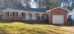 Photo of 102 Seaman Street, Oxford, NC 27565 (MLS # 2351901)