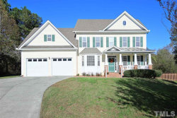 Photo of 116 Byron Court, Oxford, NC 27565 (MLS # 2352281)