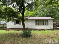 Photo of 211 Person Street, Oxford, NC 27565 (MLS # 2353862)