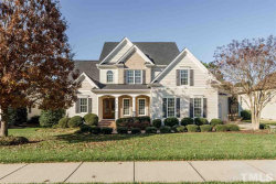 Photo of 414 Hanson Walk Lane, Apex, NC 27539-7106 (MLS # 2354076)