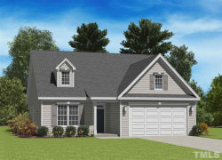 Photo of 3952 Circle Drive, Apex, NC 27539 (MLS # 2354111)
