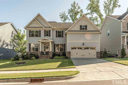 Photo of 2135 Vittorio Lane, Apex, NC 27502 (MLS # 2354179)
