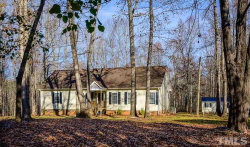 Photo of 1507 Rainbow Circle, Oxford, NC 27565 (MLS # 2355602)