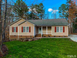 Photo of 342 Punch Hill Farm Road, Rougemont, NC 27572 (MLS # 2355868)