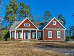 Photo of 118 Camille Circle, Youngsville, NC 27596 (MLS # 2356690)
