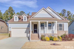 Photo of 100 Olde Liberty Drive, Youngsville, NC 27596 (MLS # 2359620)