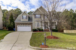 Photo of 105 Stargazer Court, Holly Springs, NC 27540 (MLS # 2360077)