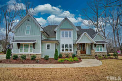 Photo of 10 Seville Way, Youngsville, NC 27596 (MLS # 2360275)