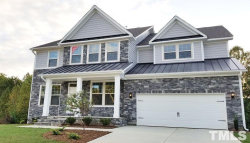 Photo of 109 Cheval Court, Holly Springs, NC 27540 (MLS # 2360367)