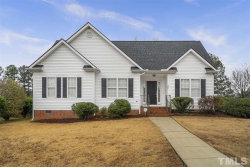 Photo of 4800 Basildon Court, Apex, NC 27539 (MLS # 2360936)