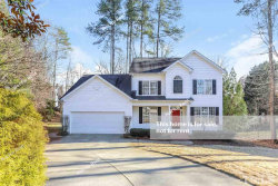 Photo of 8909 Mossy Rock Way, Apex, NC 27539-6816 (MLS # 2361283)